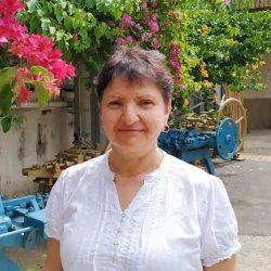 יוליה אנגלין